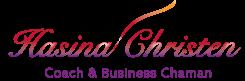 Hasina Christen | Coach & Business Chaman